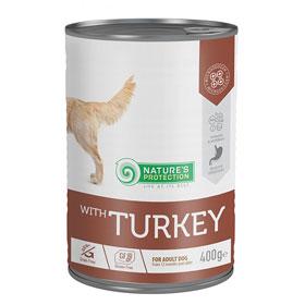 Adult Sensitive with Turkey