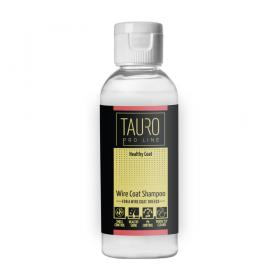 Tauro Pro Line Healthy Wire Coat Shampoo