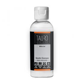 Tauro Pro Line White Coat Keratin Shampoo