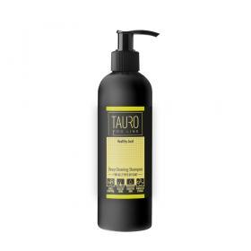 Tauro Pro Line Healthy Coat Deep Cleaning Shampoo