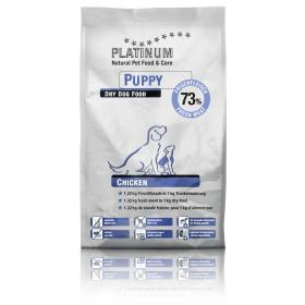 Platinum Puppy Chicken