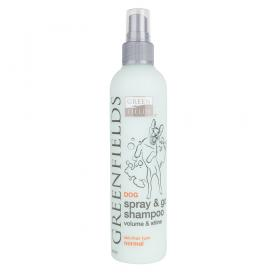 Spray&Go Dogshampoo