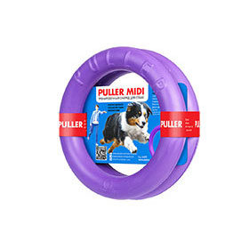 Puller Midi dog