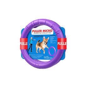 Puller Micro dog