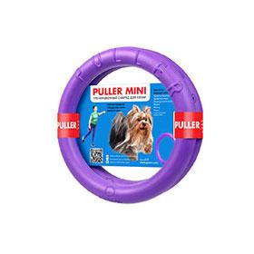 Puller Mini dog